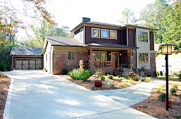New Construction in Northeast Atlanta Image