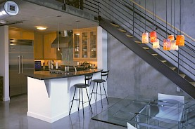 Copenhill Lofts - Private Residence