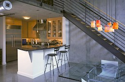 Copenhill Lofts - Private Residence Image